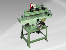 Rack System Grinder Machine